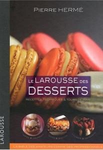 Десертная сторона Парижа
