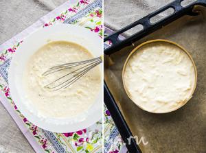 Делаем пирог