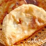 Чебуреки, рецепт бабушки