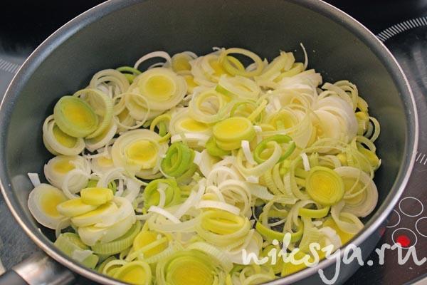 крем суп самый вкусный