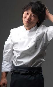 японский кондитер с французским акцентом.Его миниатюрные пирожные - Парижская...