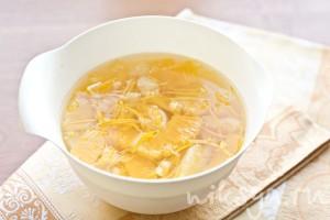 Как сделать козий сыр в домашних условиях рецепт с пектином