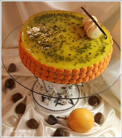 Рецепты популярных тортов фото