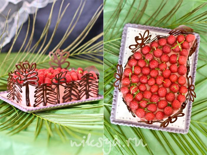Десерты-провокаторы