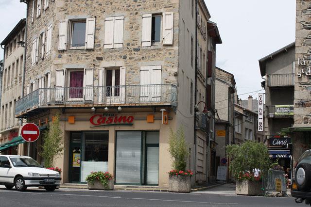 Один день будущего кондитера во Франции
