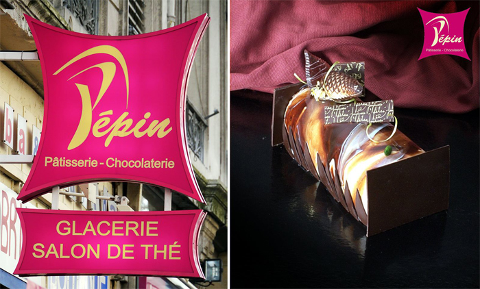 Patisserie chocolaterie PEPIN