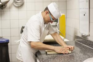 Chef Nicolas Pepin