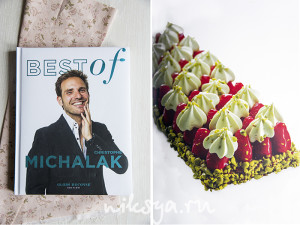 The best of Christophe Michalak