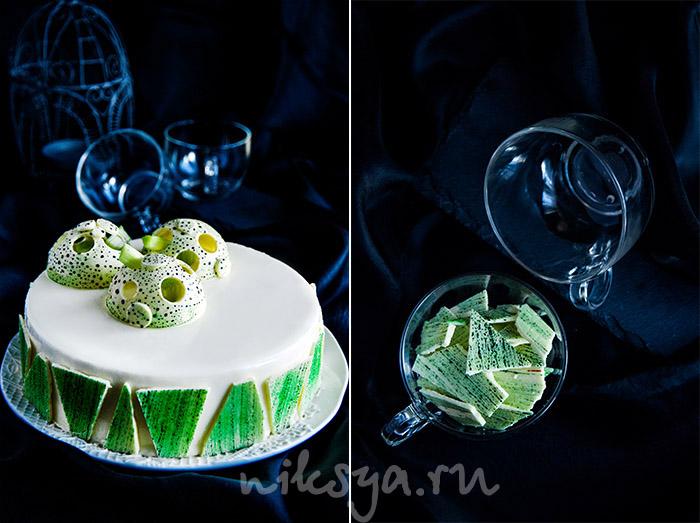 торт и пироги на кефире видео рецепты простые