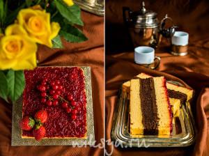 Торт от Фанни
