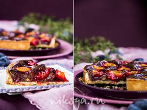 Вегетарианский десерт