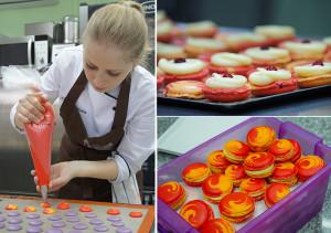 Macarons from Nina Tarasova