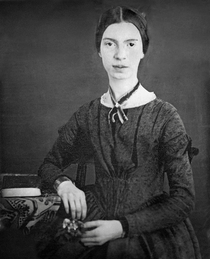 the life of emily elizabeth dickinson Emily dickinson, considered one of america's greatest poets, is in some ways an unconventional figure, whose posthumous fame contrasts greatly with the relative seclusion in which she lived.
