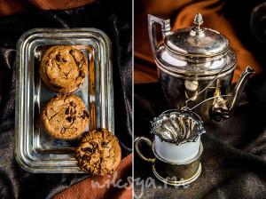 Печенье по рецепту Кристофа Фелдера