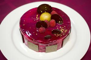 Торт «Bagatelle»