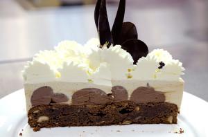 Торт «Каппуччино»