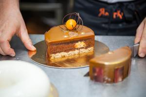 Чемпионский торт