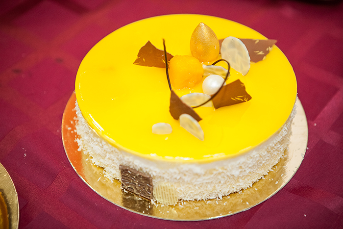 Торт экзотика фото рецепт