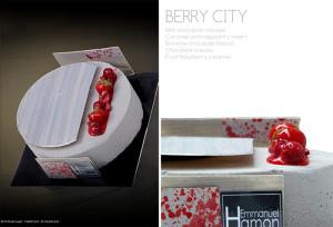 «Berrycity»