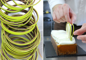 Декорирование тортов