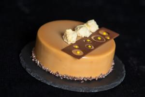 """Торт """"Карамелио"""""""