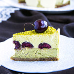 Cheesecake Mosaïc