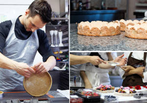 Подготовка тартов