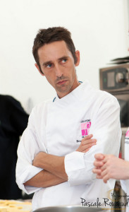 Bruno Laffargue - Chef Patissier