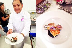 Chef's work