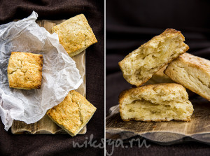 Rich as F*?k Biscuits