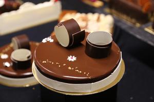 Торт с курса