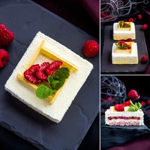 Десерты программы