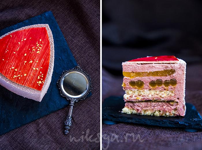 Карамель шоколадная для торта рецепт с фото