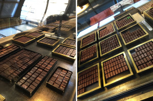 Шоколад Алена Дюкасса