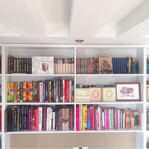 Книги, тоже не все