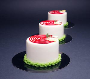 Пирожное «Базилика»