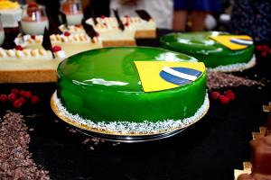 """Торт """"Бразилия"""""""
