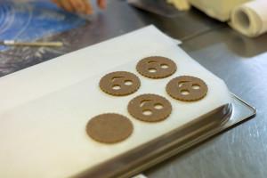 Линзерские печенюшки