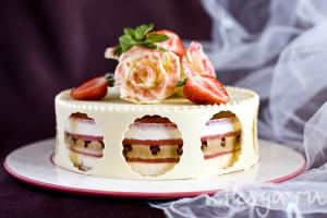 """Торт """"Наваждение"""""""