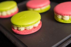Macarons by Nina Tarasova