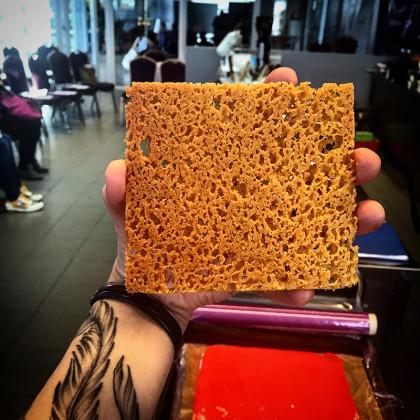Бретонское песочное тесто