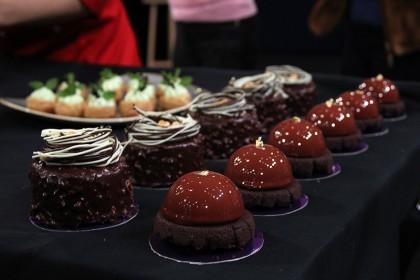 Пирожные!