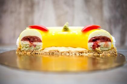 Торт «SYMPHONIE»
