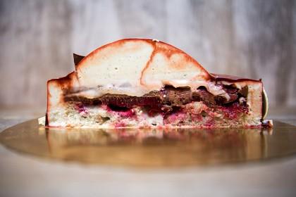 Торт «SENSATION»