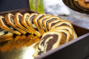 Babushka cake