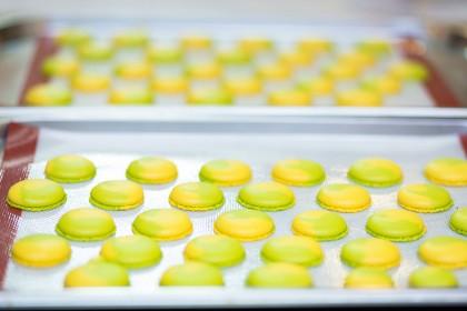 Macarons time!