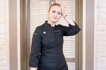 Nina Tarasoca