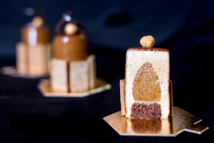 Пирожное «Лило»