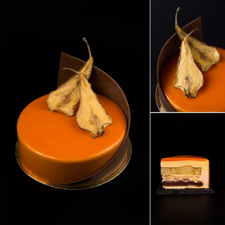 Торт с базиликом рецепт пошагово
