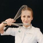 Nina Tarasova Pastry Art Chef